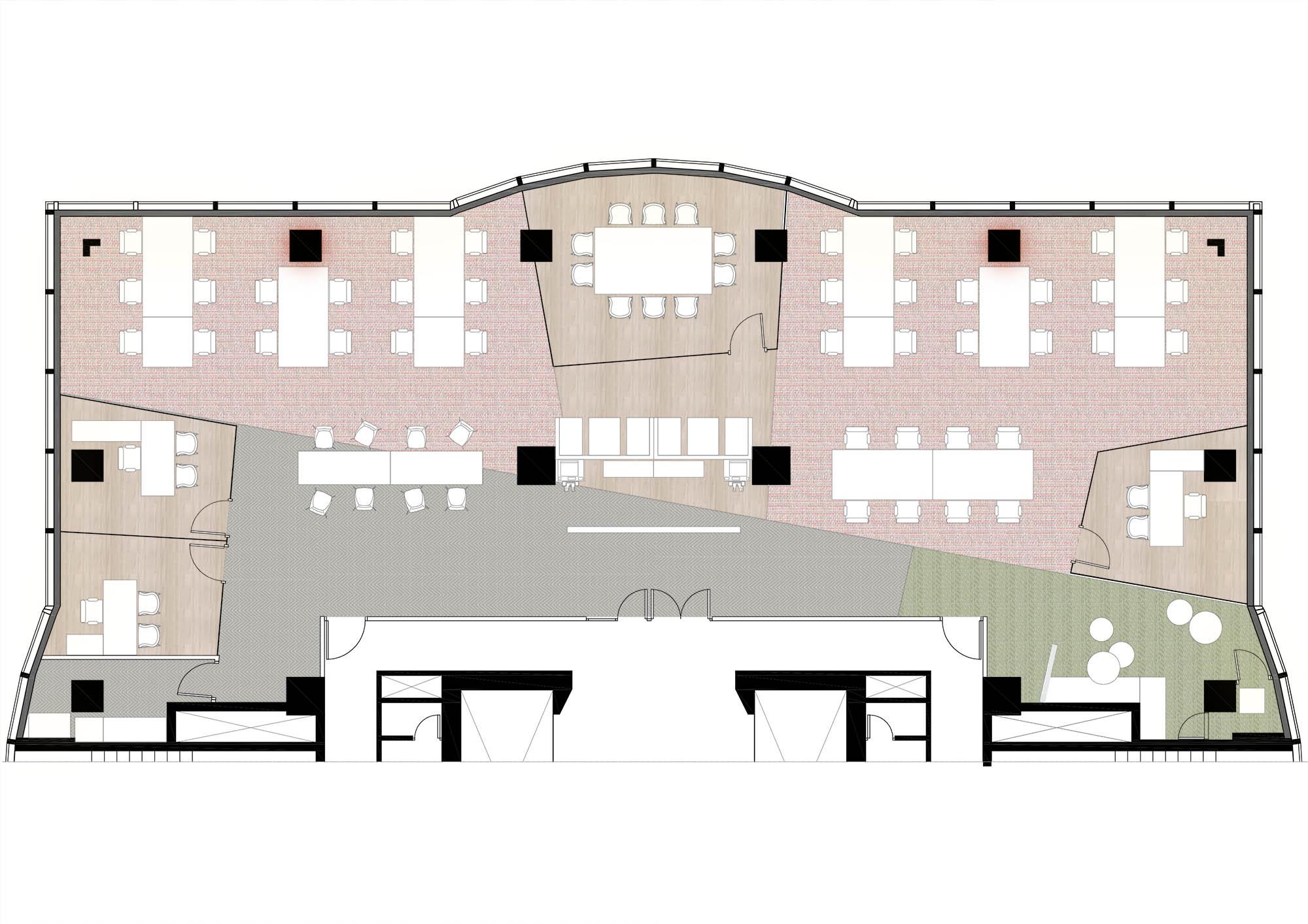 Plano UCI CENTRAL